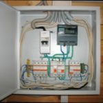 Защита линий электропередачи от ледоходов и паводковых вод