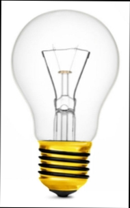 Питание люминесцентных ламп от аккумуляторов