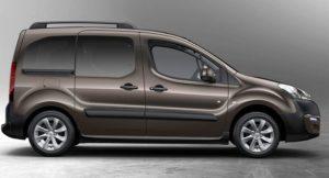 концепт-модель от Peugeot