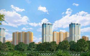 подорожание на рынке недвижимости