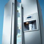 Новое украшение для холодильника?