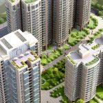 Где растет спрос на недвижимость в России?