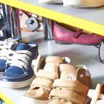 Как выбирать детскую обувь?