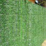 Что представляет из себя искусственная изгородь?