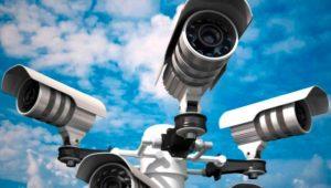 основа системы видеонаблюдения