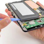 Про ремонт планшетов в Техномаркт