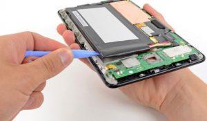 ремонт планшетов в Техномаркт