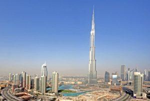 путевки в Дубай