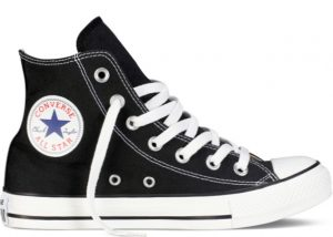 Кеды Converse All Star Black High