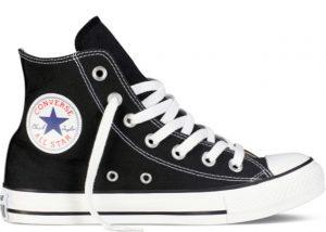 Кеды Converse All Star Black High
