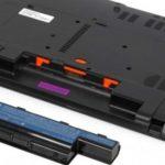 Как и где подобрать аккумулятор для ноутбука?