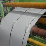 Про раскрой рулонного металла