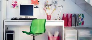 компьютерные письменные столы