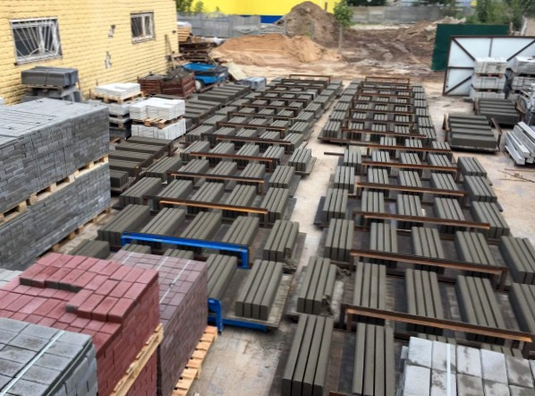 производство бетона и ЖБИ
