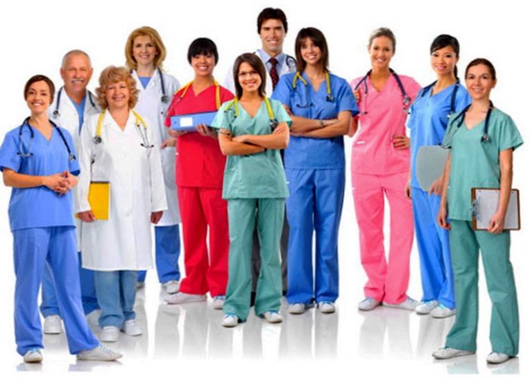 Как выбрать качественную медицинскую одежду