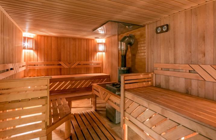 бани в Нижнем Новгороде